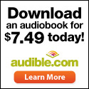 Get a Free Book with Audible